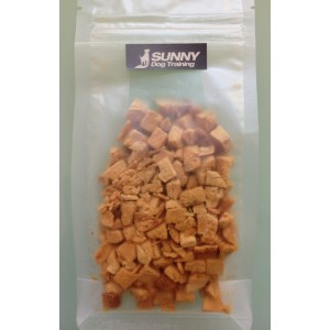 Freeze dried Salmon