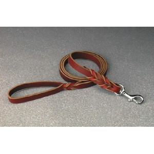 Leather Leash 真皮拖帶