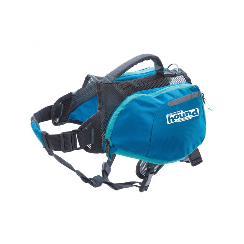 Outward Hound Profession Dog Backpack